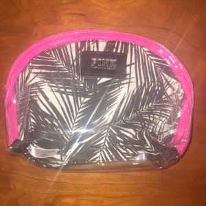 💕Victoria's Secret PINK cosmetic bag 💕